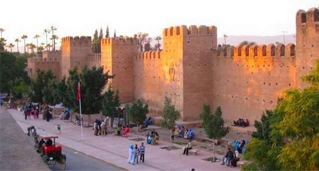 circuit Agadir taroudant-visite-des-romparts-4-[640x480]-1461944407